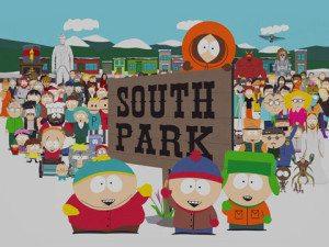 Copyright Viacom Source: South Park Studios