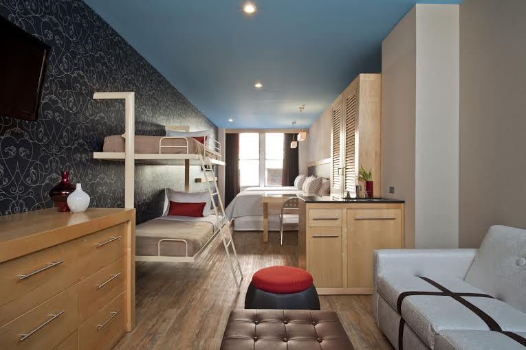 TRYP Hotel, Manhattan Digest