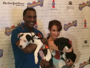 Norm Lewis and Sierra Boggess. Phpto courtesy of Ryan Leeds