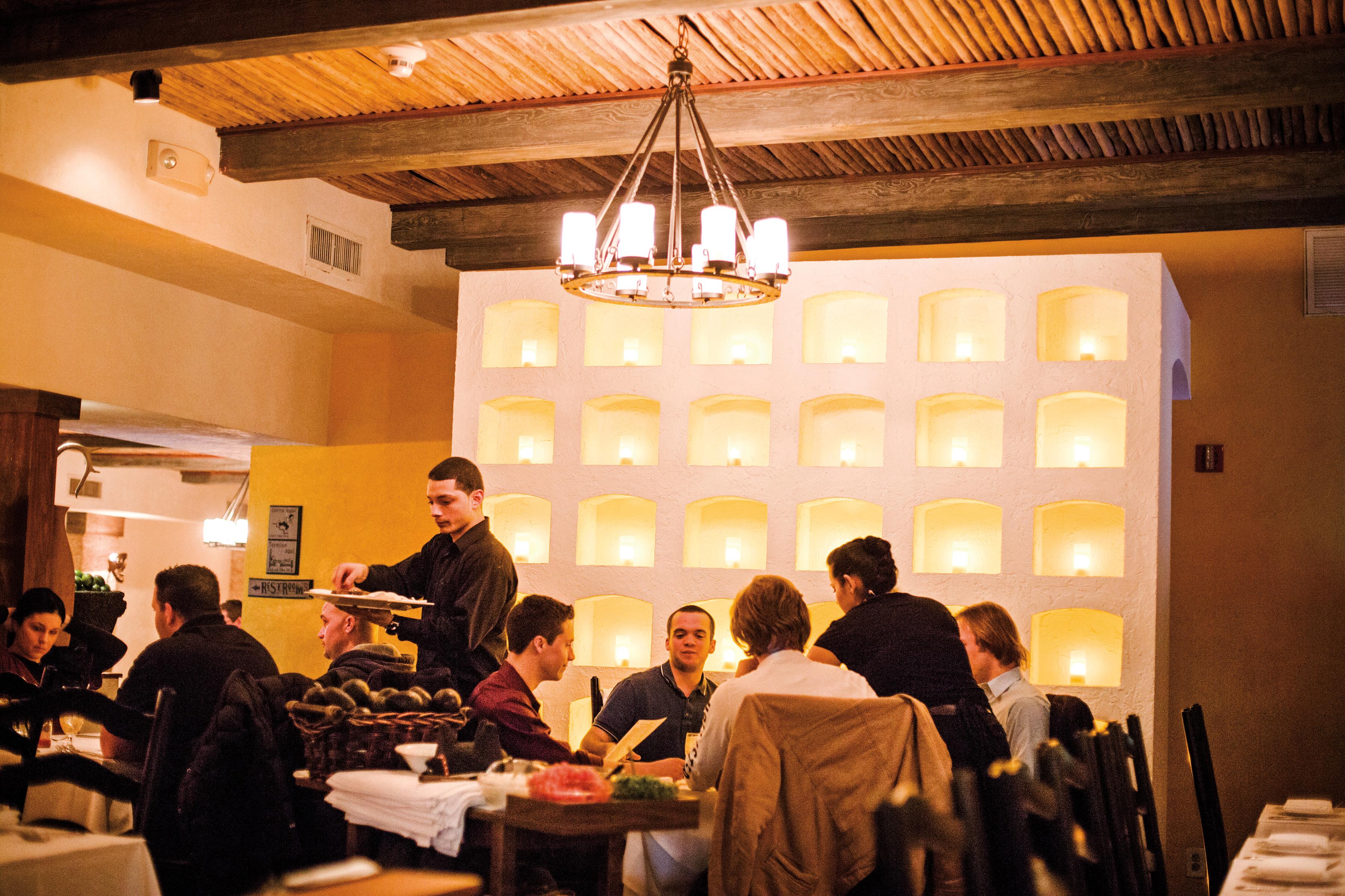 Besito, Huntington Village, Manhattan Digest