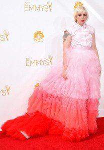 Lena Dunham (Source: E!)