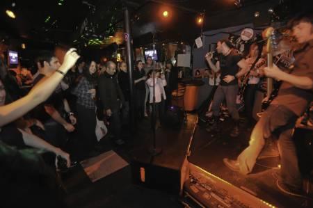 Rockbar NYC, Manhattan Digest, gay bars