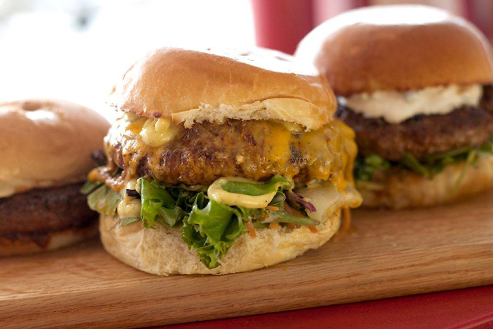 Dirty Burger, Manhattan Digest
