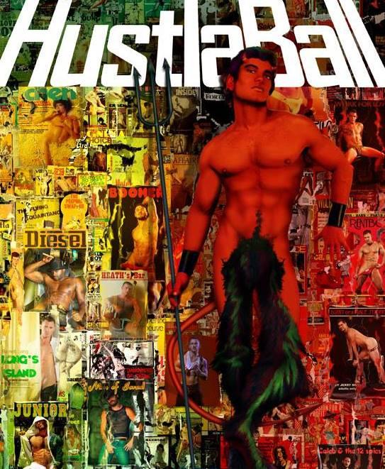 Hustlaball, Manhattan Digest