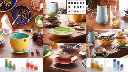 Robert Siegel Studio, Manhattan Digest, Black Friday, Cyber Monday