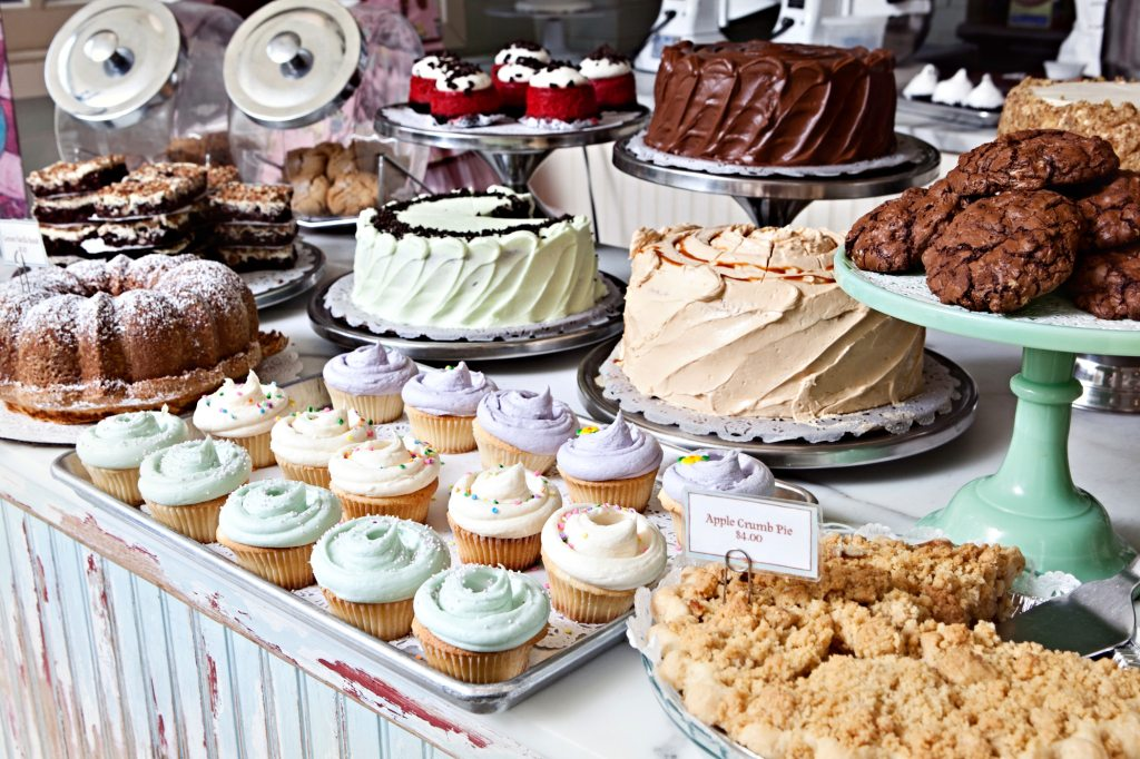 Magnolia Bakery, Manhattan Digest