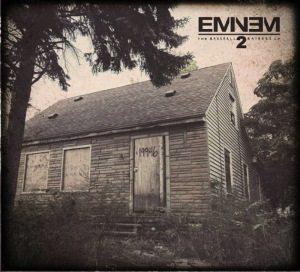 Eminem, Manhattan Digest