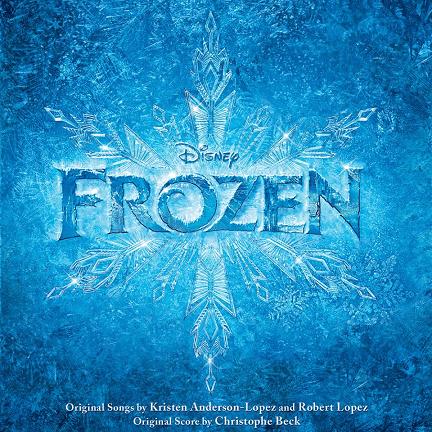 Frozen Soundtrack, Frozen, Manhattan Digest