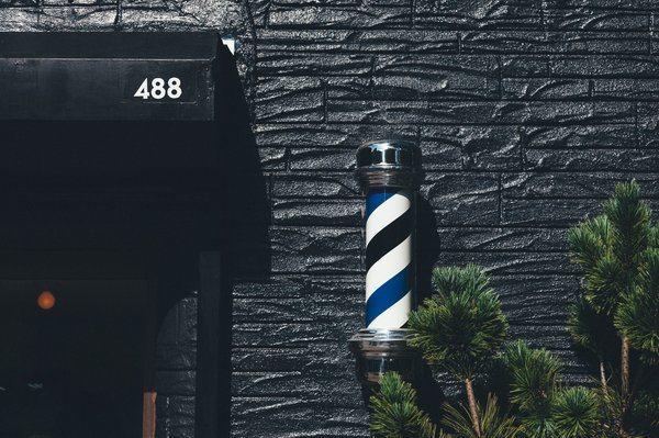 Blue & Black, Manhattan Digest