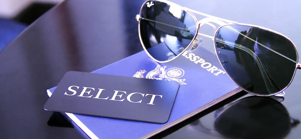 Meetselect.com, select. Manhattan Digest