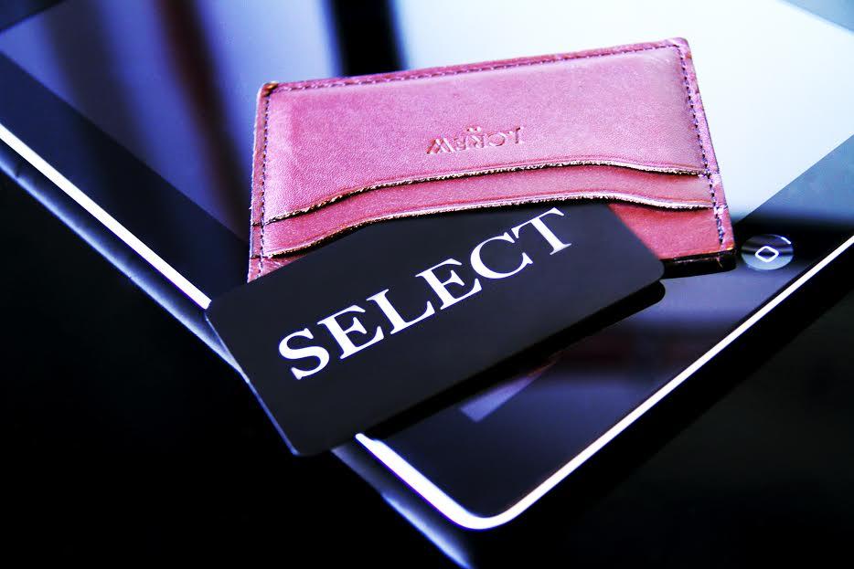 Select, meetselect.com, manhattan digest