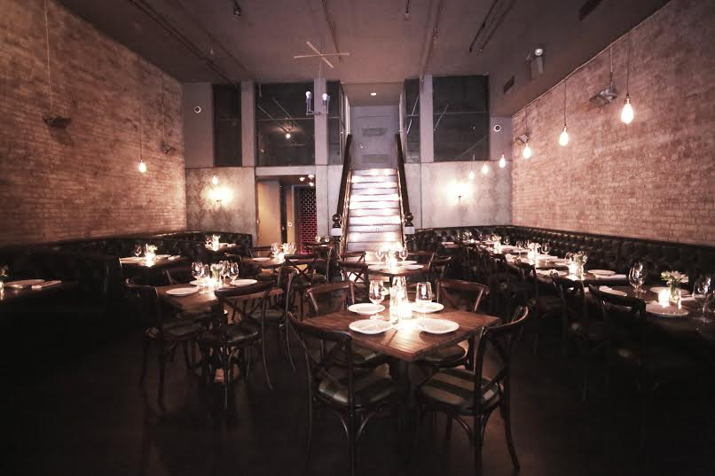 Restaurant, Church Street Tavern, Manhattan Digest