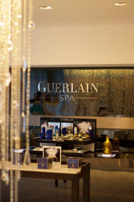 Guerlain Spa, Manhattan Digest