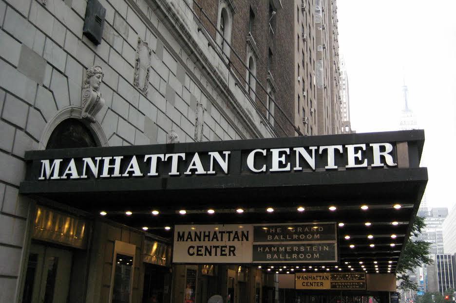 Manhattan Center, Manhattan Digest