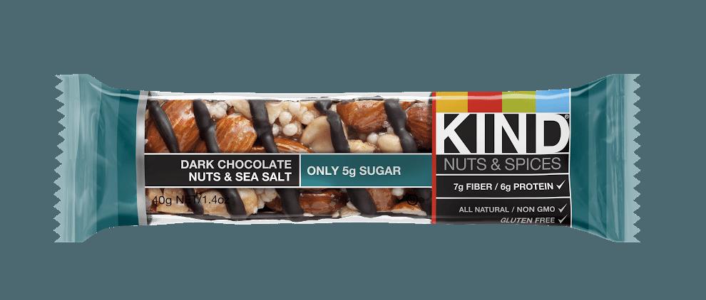 Kind Bars, Manhattan Digest, Healthy Snacking
