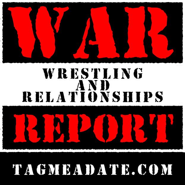 Tag me a date, wrestling, manhattan digest