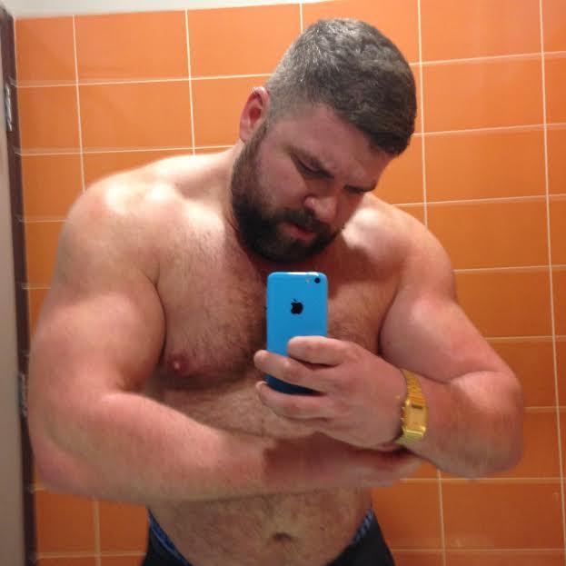 Manhattan Digest, Muscle Bear