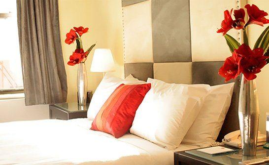 414 Hotel, Manhattan Digest