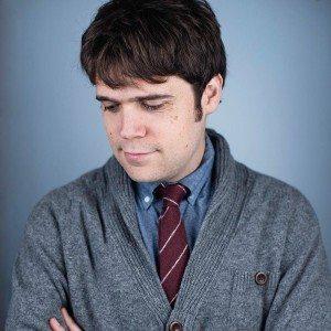 Ben Wellington. Photo courtesy of O&M