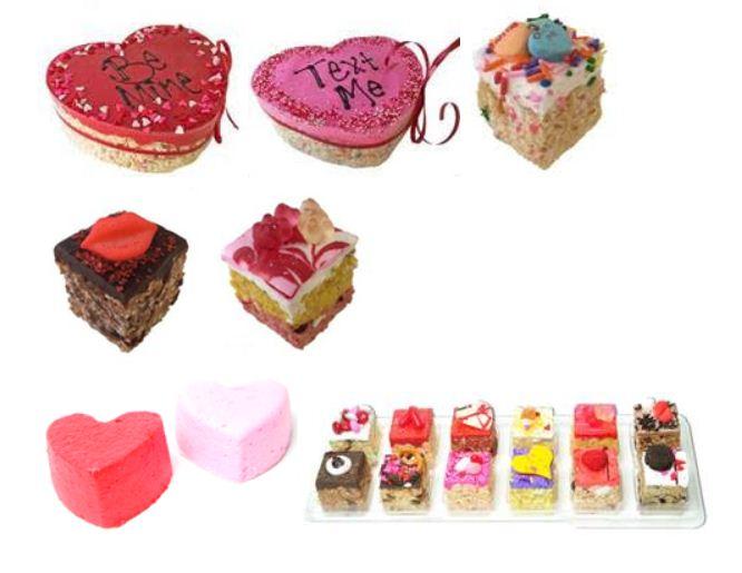 Treat House, Manhattan Digest, Valentine's Day