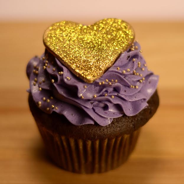Valentine's Day, H Bake Shop, Manhattan Digest