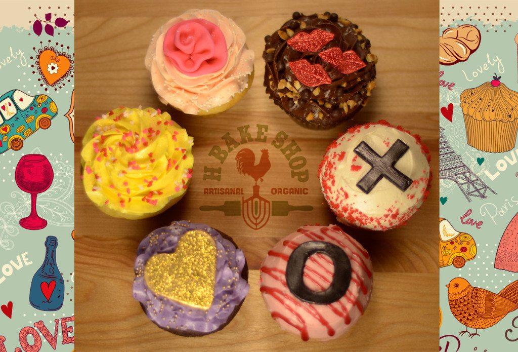 H Bake Shop, Manhattan Digest