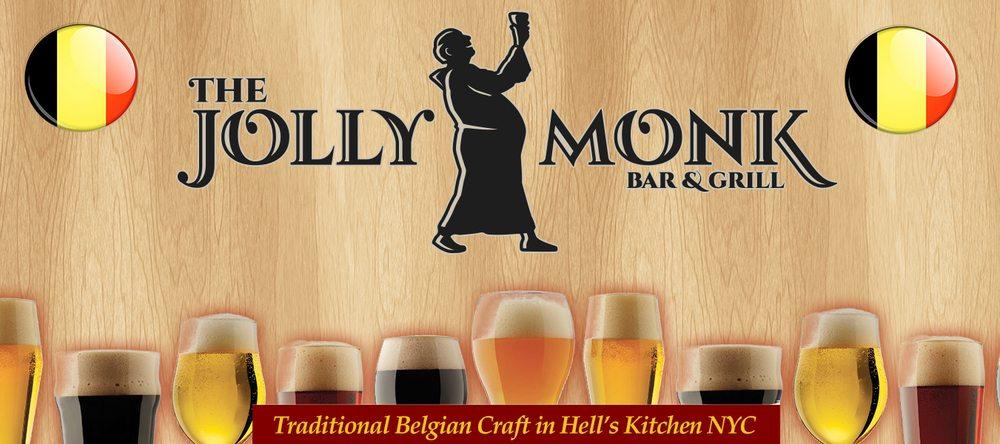 The Jolly Monk, Manhattan Digest