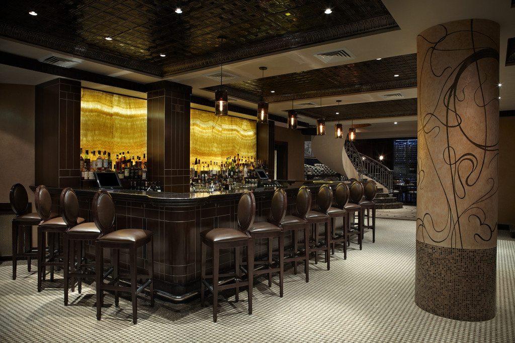 The Kimberly Hotel, Manhattan Digest, Ibis