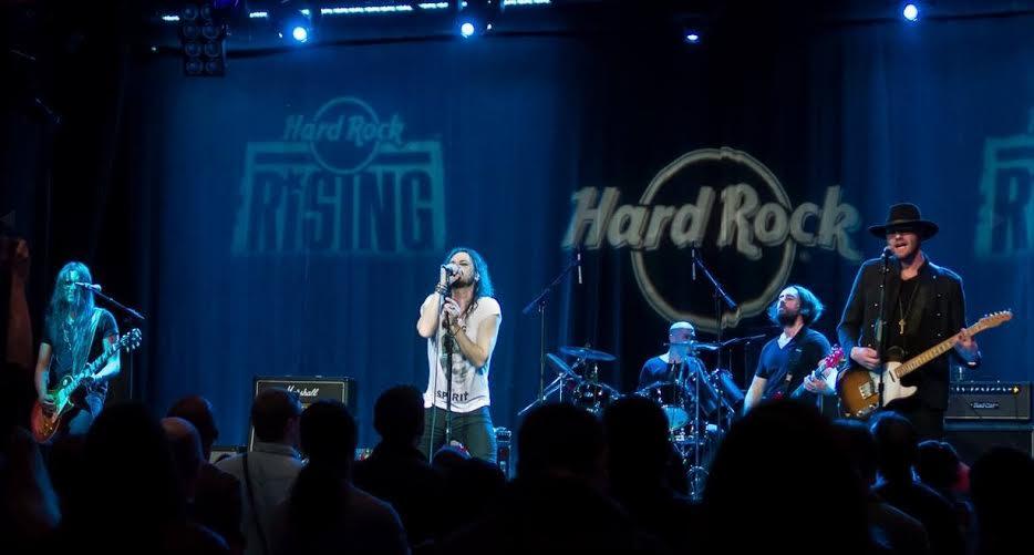 Hard Rock Cafe, Manhattan Digest, St. Patrick's Day,