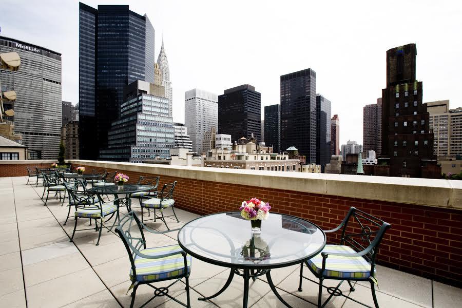 Kitano New York, Manhattan Digest