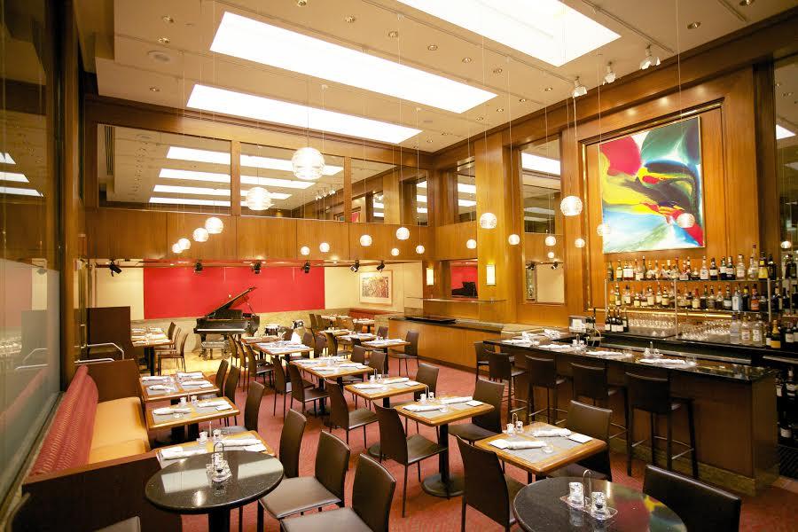 Manhattan Digest, Kitano Hotel