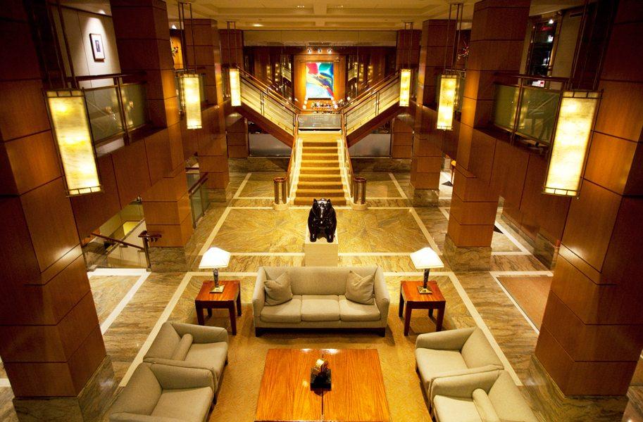 Kitano Hotel, Manhattan Digest