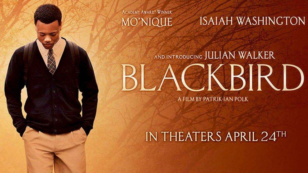 Blackbird, D. Woods, Ryan Shea, Manhattan Digest