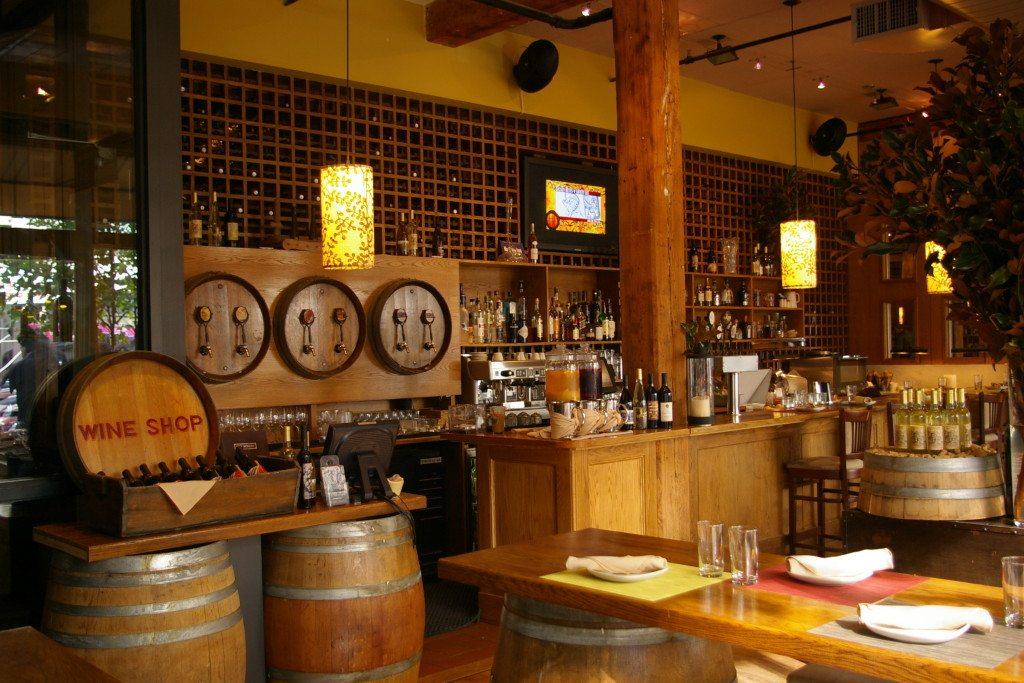 City Winery, Manhattan Digest