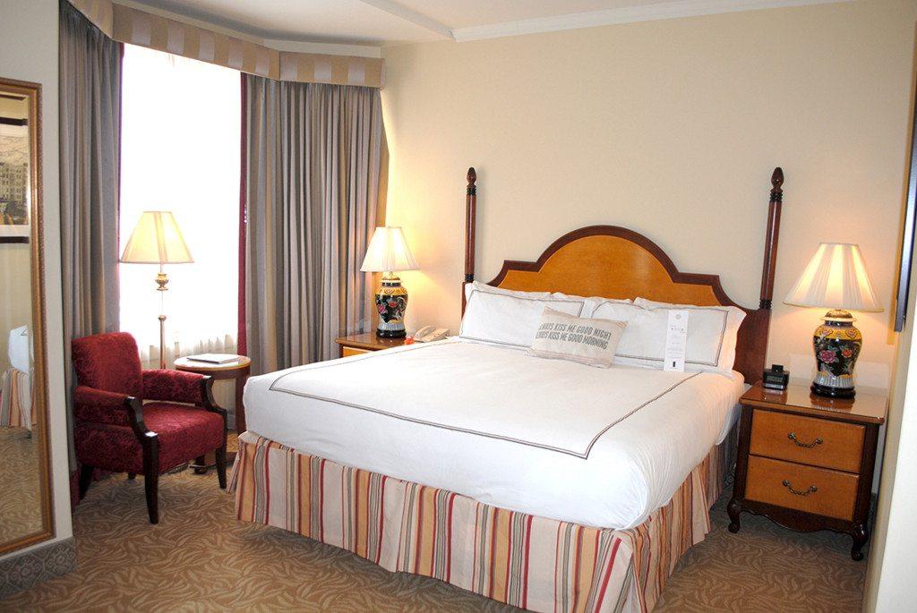 Hotel Providence, Manhattan Digest