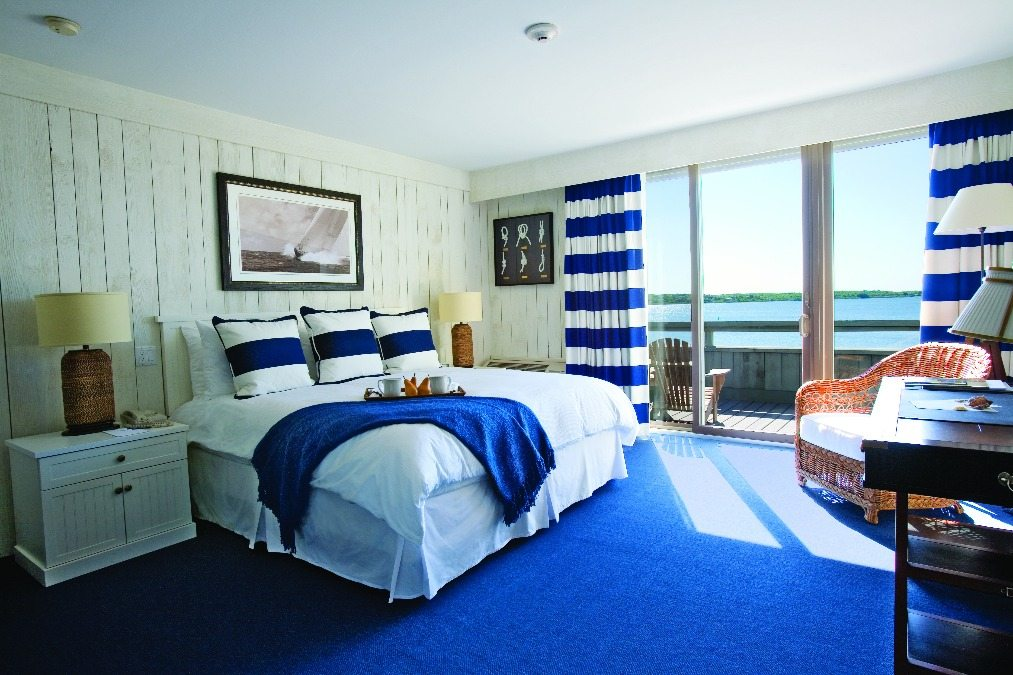 Montauk Yacht Club Resort & Marina, Manhattan Digest