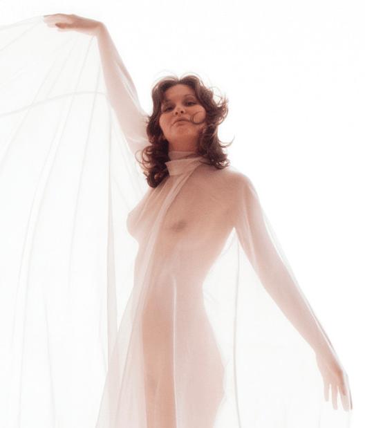 Linda Lovelace again