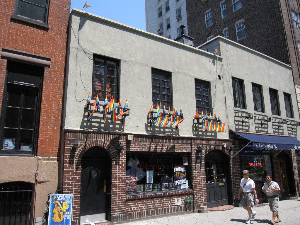 Stonewall Inn, Manhattan Digest