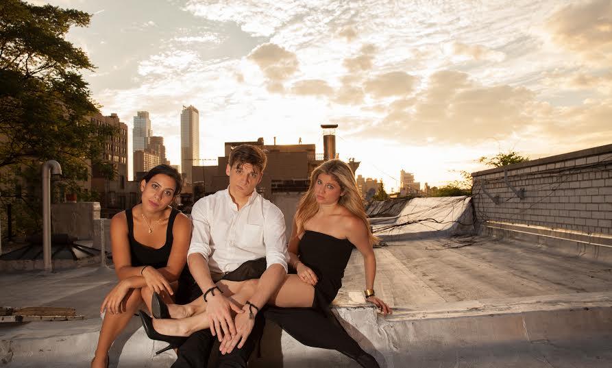 The Under 5ers, Manhattan Digest, Ryan Shea