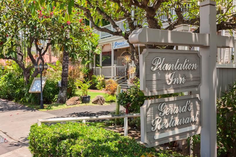 Plantation Inn, Hawaii, Manhattan Digest