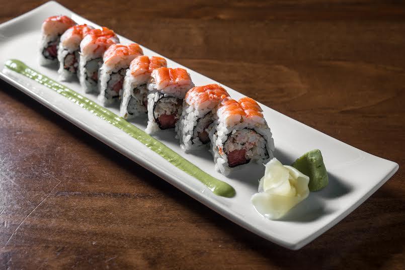 Manhattan Digest, Haru Sushi