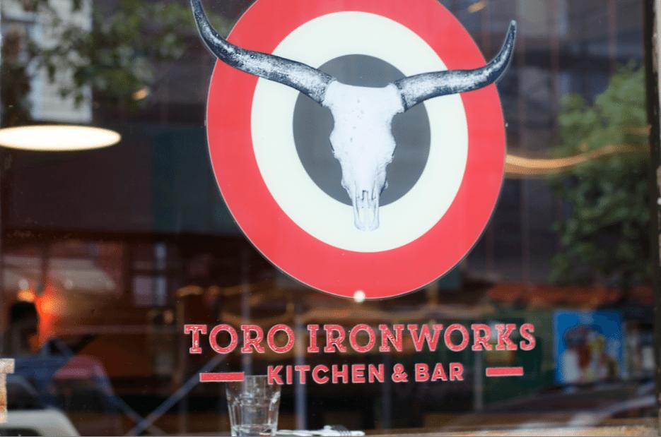 Manhattan Digest, Ryan Shea, Toro Ironworks
