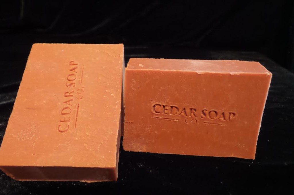 Cedar Soap Company, Eric Liebig