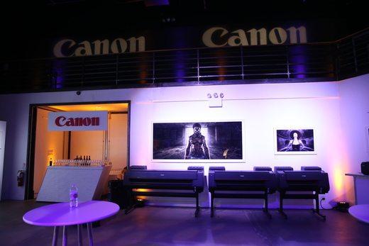 Canon, Manhattan Digest