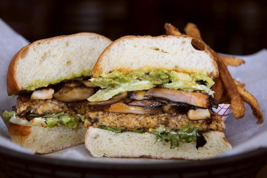 Manhattan Digest, Ryan Shea, Dirty Burger