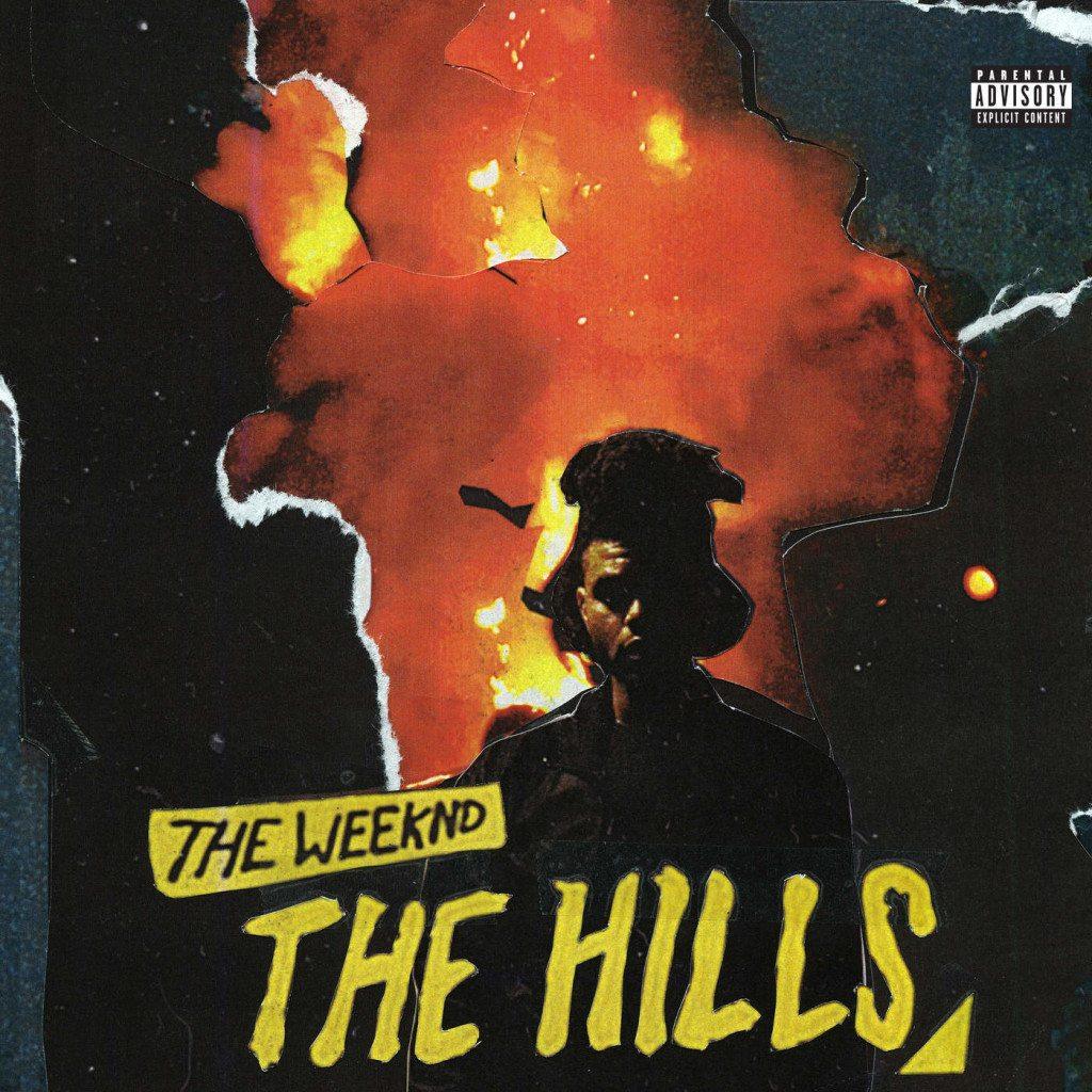The Weeknd, Ryan Shea, The Hills, Manhattan Digest