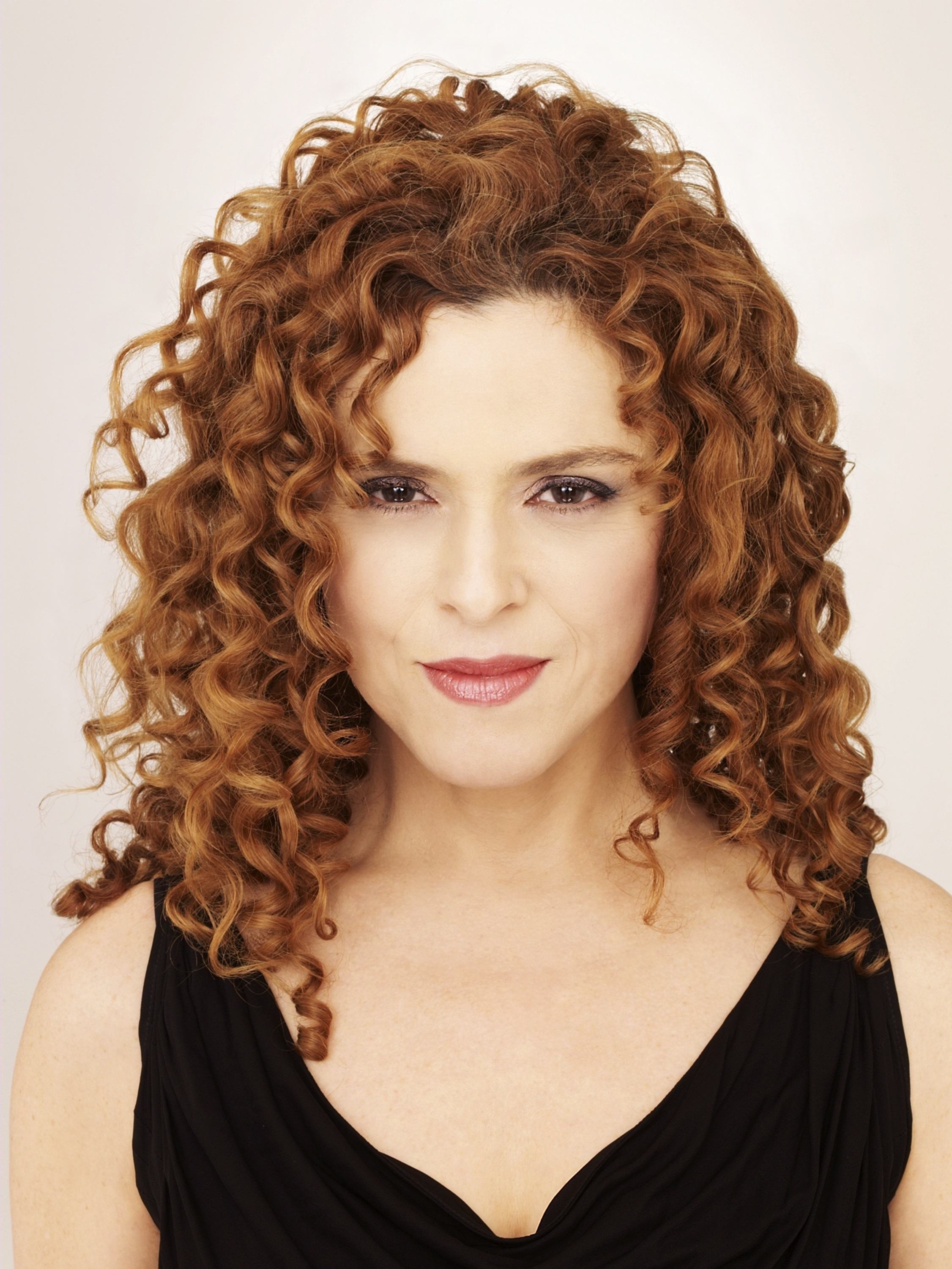 Bernadette Peters. Photo courtesy of O&M.