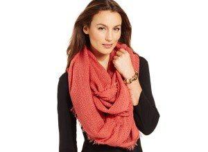 macys scarf