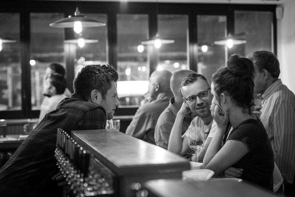 Manhattan Digest, Ryan Shea, Haymaker Bar & Kitchen