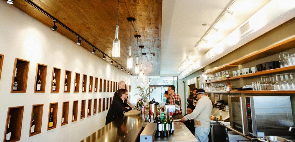 Pair Wine & Cheese, Manhattan Digest